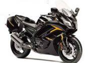 Más novedades Yamaha 2013: ¿FJR800 y FZ3?