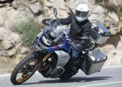 Prueba BMW F 850 GS Adventure