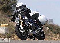 Prueba BMW R 1250 R: músculo boxer