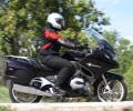 A prueba: BMW R 1200 RT Imagen - 1