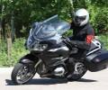 A prueba: BMW R 1200 RT Imagen - 3
