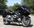 A prueba: BMW R 1200 RT Imagen - 14