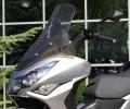 Prueba scooter GT compacto Daelim S3 250 Advance Imagen - 9