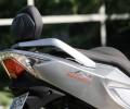 Prueba scooter GT compacto Daelim S3 250 Advance Imagen - 13