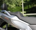 Prueba scooter GT compacto Daelim S3 250 Advance Imagen - 14