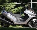 Prueba scooter GT compacto Daelim S3 250 Advance Imagen - 19