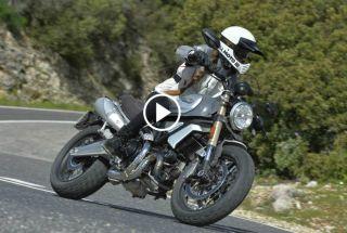 Prueba Ducati Scrambler 1100 Special: placer adulto
