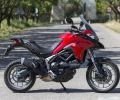 Prueba Ducati Multistrada 950: la multiusos Imagen - 1