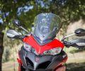 Prueba Ducati Multistrada 950: la multiusos Imagen - 24