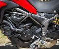 Prueba Ducati Multistrada 950: la multiusos Imagen - 29