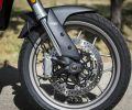 Prueba Ducati Multistrada 950: la multiusos Imagen - 8