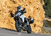 Prueba Ducati Multistrada 950 S 2019: bienvenida al maxitrail