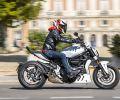 Prueba Ducati XDiavel S: ¡Y tú qué miras! Imagen - 1