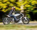 Prueba Ducati XDiavel S: ¡Y tú qué miras! Imagen - 4