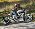 Prueba Ducati XDiavel S: ¡Y tú qué miras! Imagen - 6