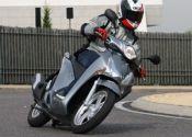 Honda SH125i ABS: mejora de lo inmejorable