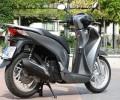 Honda SH125i ABS: mejora de lo inmejorable Imagen - 11