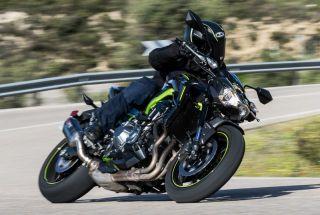 Si quieres comprar una Kawasaki, el precio ya no es excusa