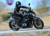 Videoprueba Kawasaki Z900 carnet A2