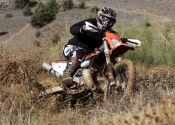 Prueba KTM 300 EXC TPI: inyección de adrenalina