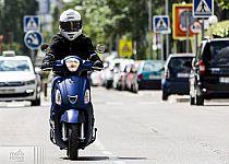 Kymco rebaja sus pequeños scooters de 125