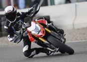 Prueba Ducati Hypermotard 950/SP: felicidad crónica