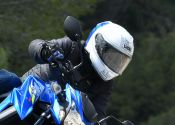 Prueba Shoei GT Air II: virtuoso