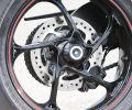 Prueba Triumph Speed Triple RS: instinto salvaje Imagen - 16