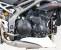 Prueba Triumph Speed Triple RS: instinto salvaje Imagen - 17