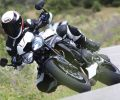 Prueba Triumph Speed Triple RS: instinto salvaje Imagen - 30