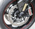 Prueba Triumph Speed Triple RS: instinto salvaje Imagen - 5
