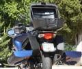 Prueba Triumph Trophy SE: turismo sin límites Imagen - 11
