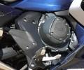 Prueba Triumph Trophy SE: turismo sin límites Imagen - 12