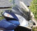 Prueba Triumph Trophy SE: turismo sin límites Imagen - 17
