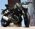 Prueba Yamaha MT-125 Imagen - 15