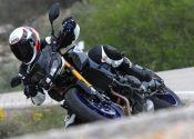 Prueba Yamaha MT-09 SP: máxima precisión
