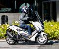 Prueba Yamaha NMAX 125: el especialista Imagen - 1