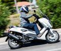 Prueba Yamaha NMAX 125: el especialista Imagen - 4