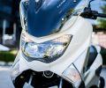 Prueba Yamaha NMAX 125: el especialista Imagen - 18