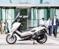 Prueba Yamaha NMAX 125: el especialista Imagen - 22