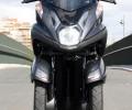 Prueba Yamaha Tricity Imagen - 5