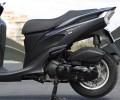 Prueba Yamaha Tricity Imagen - 13
