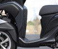 Prueba Yamaha Tricity Imagen - 14