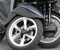 Prueba Yamaha Tricity Imagen - 15