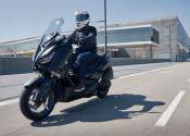 Prueba Yamaha XMax 300 Iron Max 2019: carácter reforzado