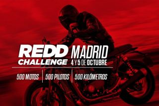 Llega la REDD Challenge 2019