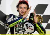 """Rossi: """"Renovaré con Yamaha"""""""