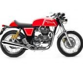 Royal Enfield Continental GT 2013-2016