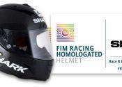"El casco Shark Race R Pro GP ""FIM Racing #1"