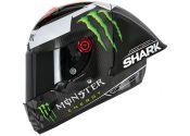 Nuevos cascos Shark Race-R Pro GP Winter Test 2018